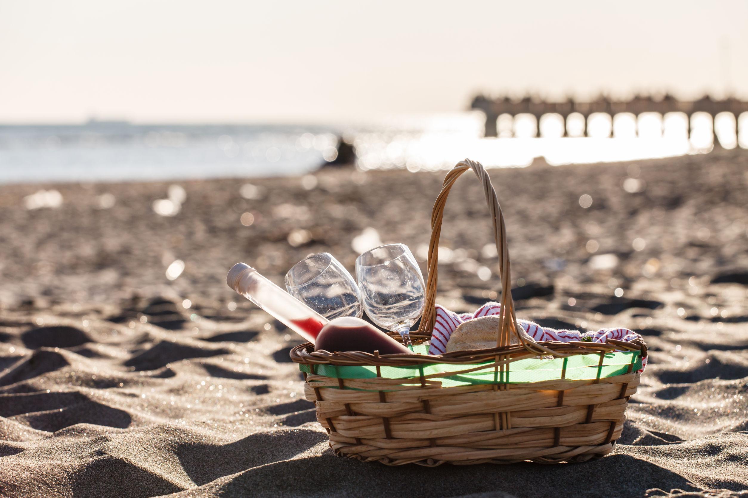 Tot ce îţi trebuie pentru un picnic savuros