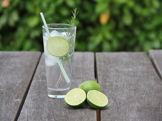 Sfaturi pentru un gin tonic perfect