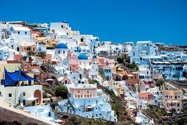 Ghidul celor mai bune crame de pe insula grecească Santorini