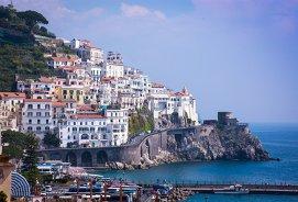 Incursiune în Campania, Italia – Tărâmul vinurilor albe excepţionale