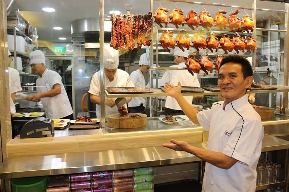 Să mănânci cu 2 euro la un restaurant cu o stea Michelin? Se poate! - VIDEO