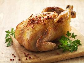 Vrei să faci un pui auriu şi crocant la cuptor? 5 paşi simpli pentru o masă delicioasă!