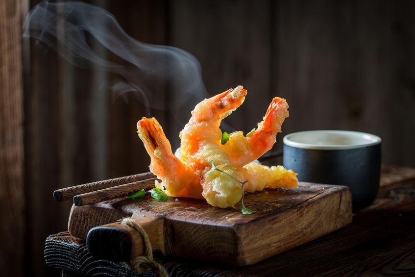 Ce mănâncă japonezii în afară de sushi? De la Gyoza, la Yakitori