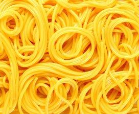 Reţeta de spaghete care a înnebunit internetul