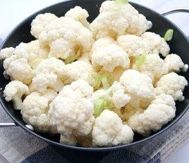 Couscous de conopidă. Se potriveşte oricărei diete şi are puţine calorii