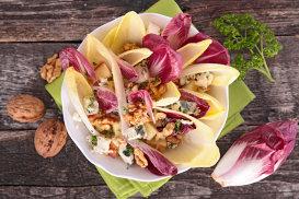 7 salate perfecte pentru prânz şi cină