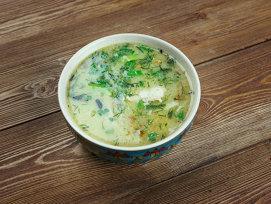 Chikhirtma, supă tradiţională georgiană