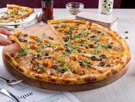Aluat clasic de pizza