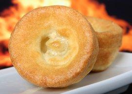 Yorkshire pudding - Reţetă Jamie Oliver