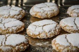 Biscuiţi Amaretti