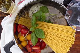 7 preparate cu paste gata în 30 de minute