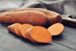 Cartoful dulce. 5 preparate pentru deliciul tău