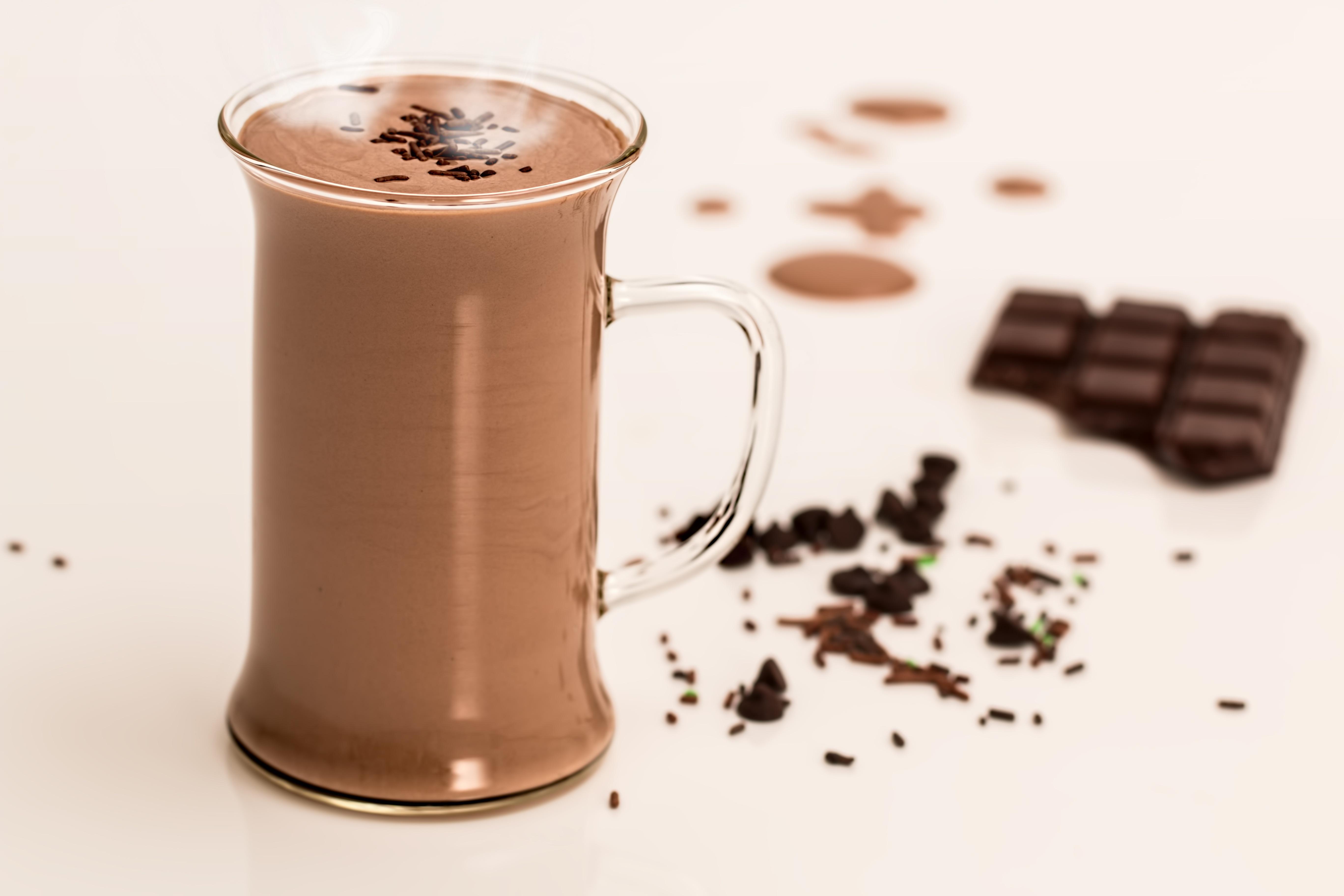 3 reţete de ciocolată caldă pe care le vei adora
