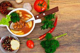 3 supe de ispiraţie italienească pe care le vei iubi
