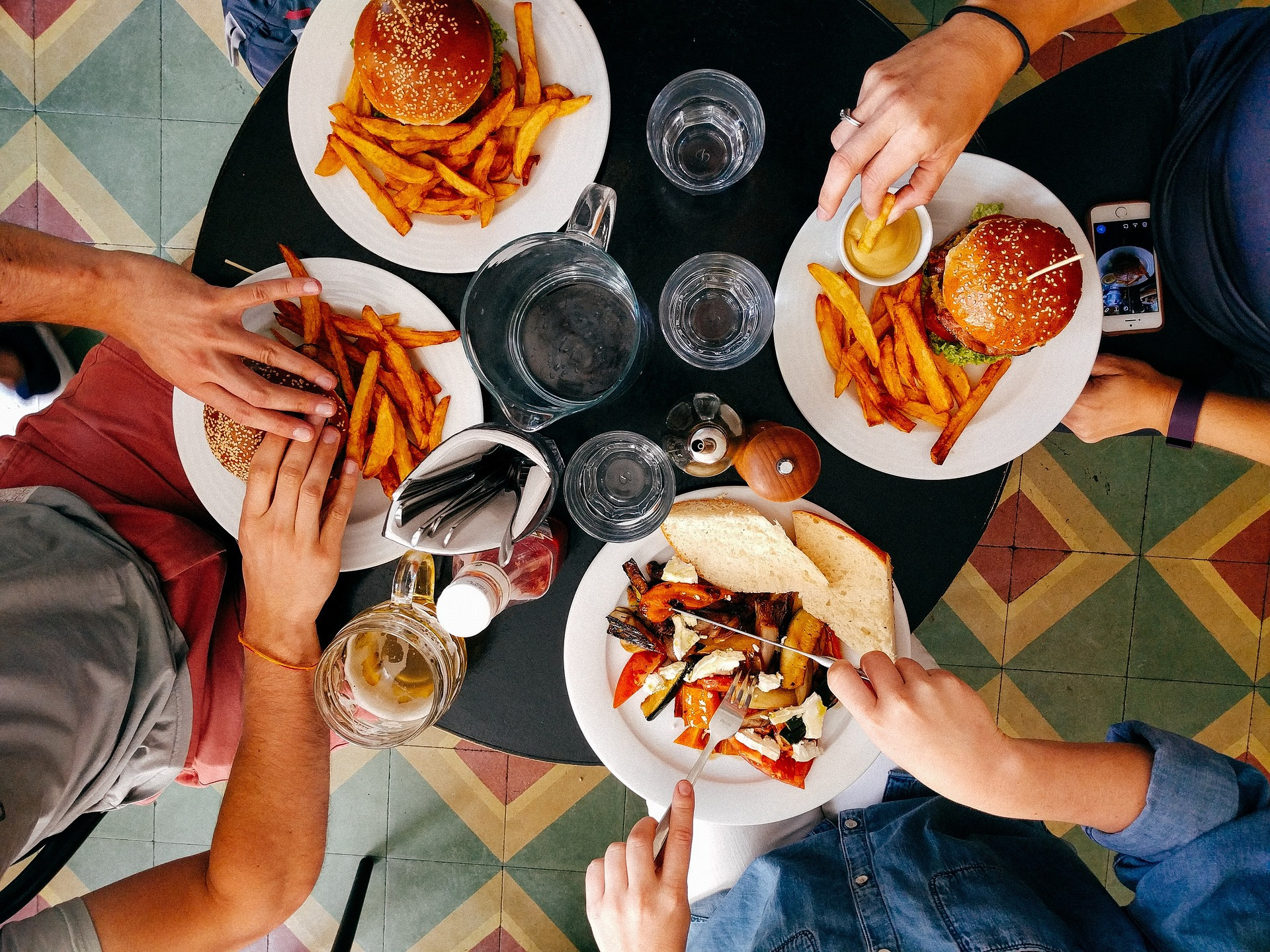 Nu ştii ce să mai găteşti diseară? Avem 6 idei pentru tine!