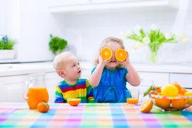6 reţete pentru copii speciale pentru mic-dejun