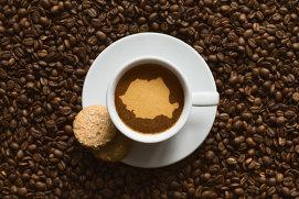 """Radu Anton Roman: Cafea...""""românească"""""""