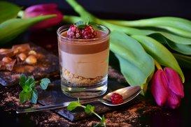 Deserturi vegane. 3 reţete delicioase şi uşor de făcut