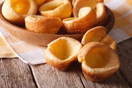 Budinca de Yorkshire, garnitura favorită a lui Gordon Ramsay atunci când îşi prepară acasă o friptură de vită
