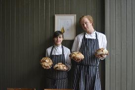 A găti cu idei - The Edinburgh Food Studio, conceptul care-ţi hrăneşte mintea şi stomacul