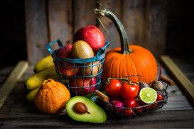 Alfabetul celor mai sănătoase alimente din lume