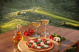 La dolce vita. De ce Italia e considerată paradisul gastronomic al lumii