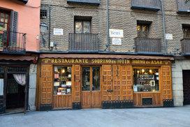 În meniul celui mai vechi restaurant din lume. Povestea savuroasă a unei istorii de 300 de ani