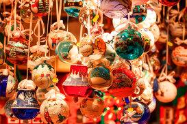 Tărâm de poveste. Cele mai frumoase târguri şi pieţe de Crăciun din Europa