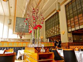 Eleven Madison Park, templul fine dining al New York-ului. Ce înseamnă o cină de 295$, la restaurantul nr.1 al lumii