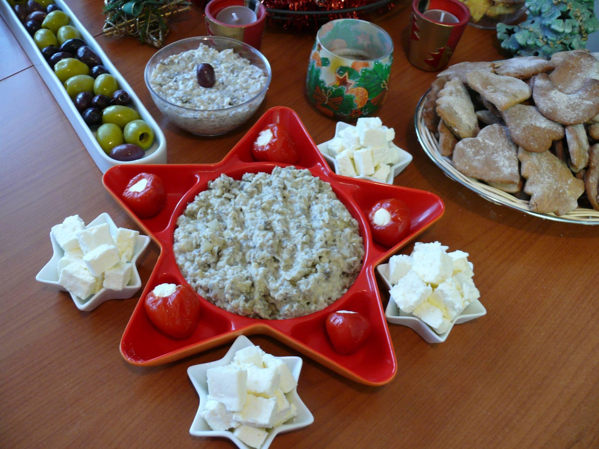 În bucătăria românilor care au emigrat. Ce pun pe masa de Crăciun?