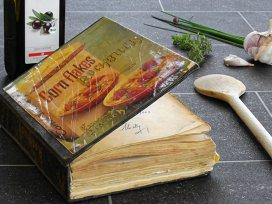 Cea mai mare carte de bucate din lume