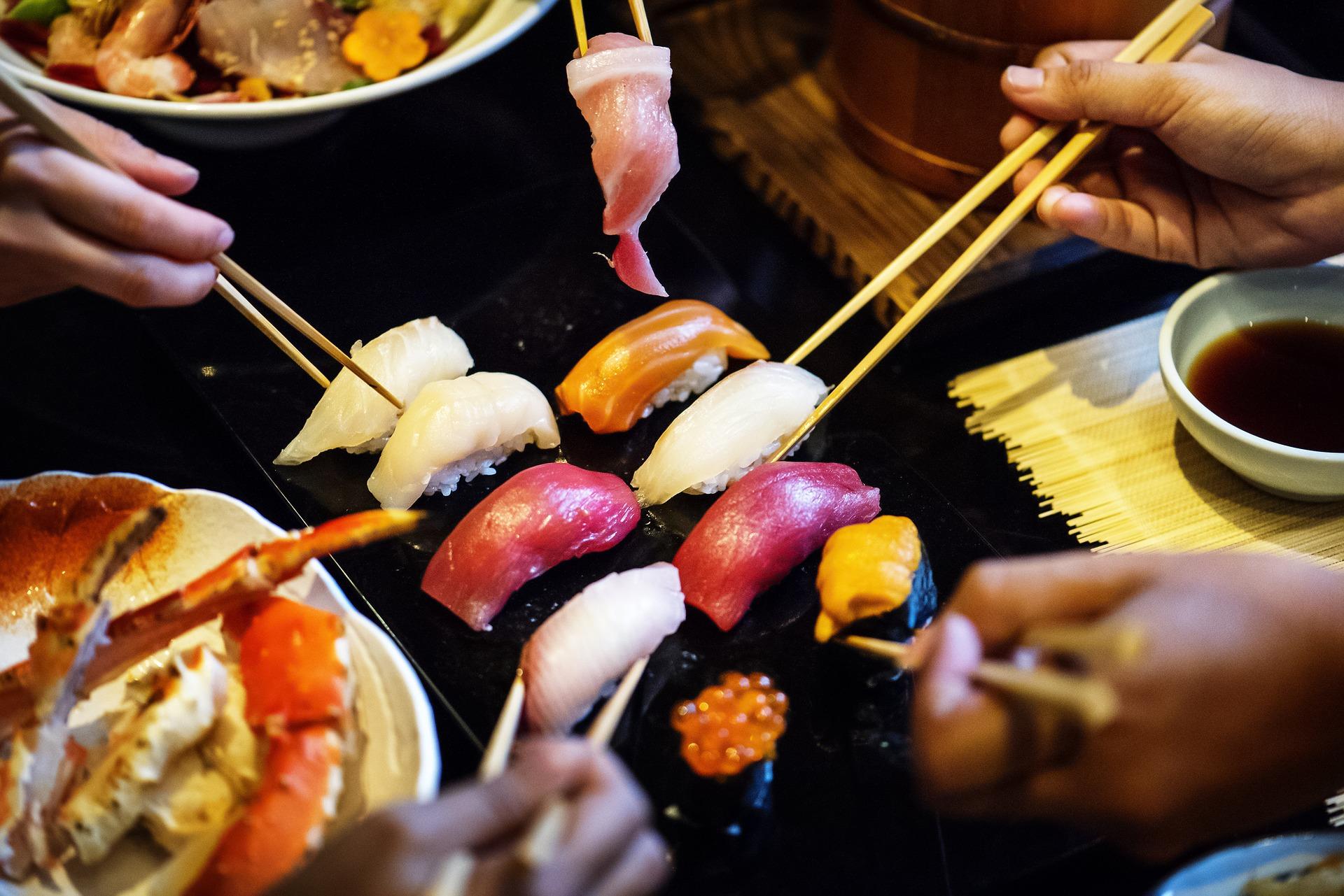 Topul ţărilor cu cea mai mare diversitate culinară
