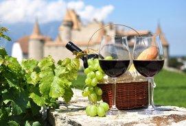 Franţa, teritoriu înscris în ADN-ul vinului