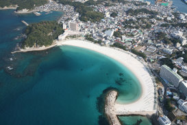 Wakayama, cel mai bine păstrat secret al Japoniei