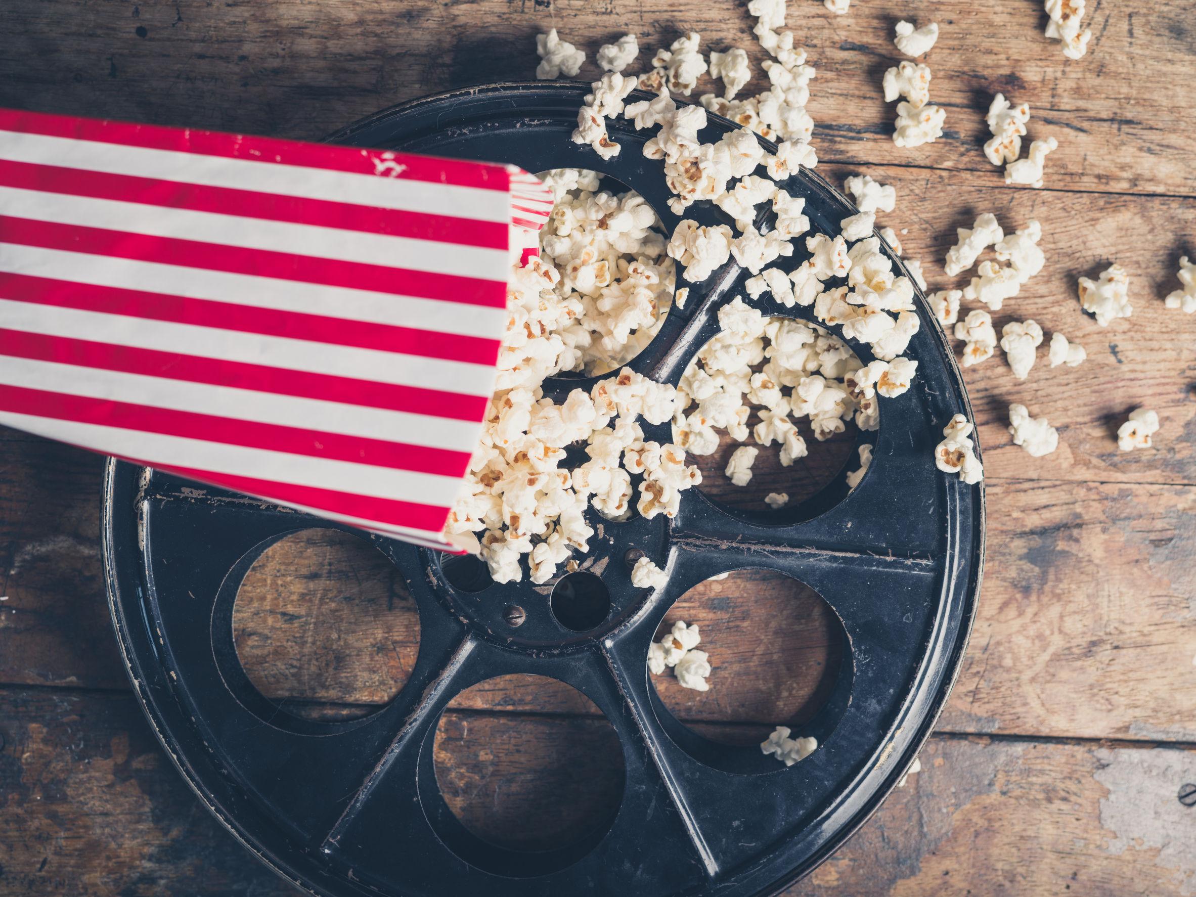 12 filme savuroase care-ţi vor face poftă de mâncare