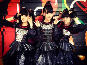 Babymetal -  cel mai tare disc heavy metal din 2000 incoace, conform Metalhammer