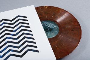 """Coloana sonora Twin Peaks va fi lansată pe un vinil """"damn good cofee"""""""