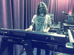Adam Wakeman, clăparul lui Ozzy Osbourne, spune că acesta va înregistra un viitor album