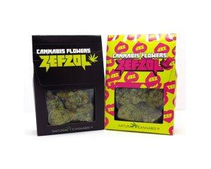 Die Antwoord a lansat propriul sortiment de cannabis
