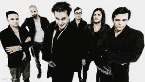 Clăparul Rammstein a anunţat că trupa lucrează la un nou album