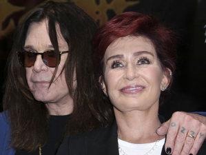 Sharon Osbourne a declarat revistei Sunday Times UK, că soţul ei a înşelat-o cu cinci femei în cinci ţări diferite