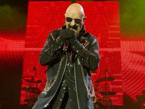 Judas Priest reeditează discul Turbo