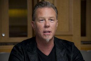 """Declaraţia surprinzătoare a lui Hetfield: """"Dave Mustaine este un chitarist extraordinar şi un mare compozitor"""""""