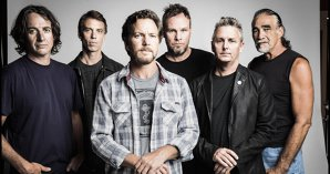 Pearl Jam sunt oficial invitaţi în Rock and Roll Hall of Fame 2017