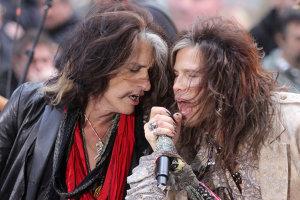 Aerosmith anunţă turneul de retragere