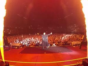 Disturbed a lansat clip nou la piesa