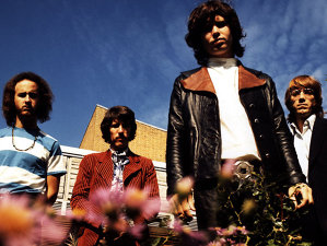 The Doors aniversează 50 ani de la primul lor album cu o reeditare masterizată a acestuia