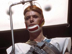 No Plan, piesă nouă şi videoclip de la David Bowie