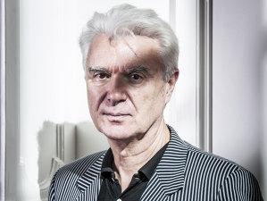 David Byrne nu crede că o reuniune Talking Heads ar fi o idee bună