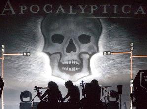 Apocalyptica revine la Bucureşti pe 4 aprilie